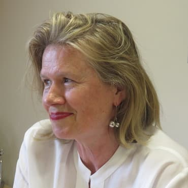 Claire Edwards, Chair