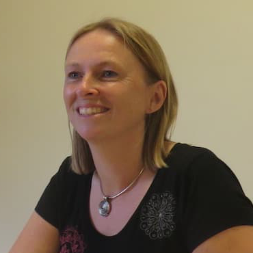 Dr Marit Boot, Founder