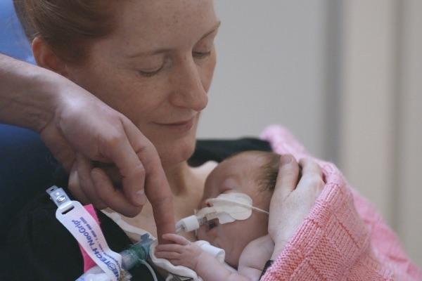 Baby Feeding Support