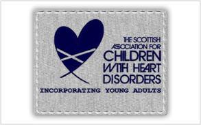 The Scottish Association for Children with Heart Disorders, incorporating young adults