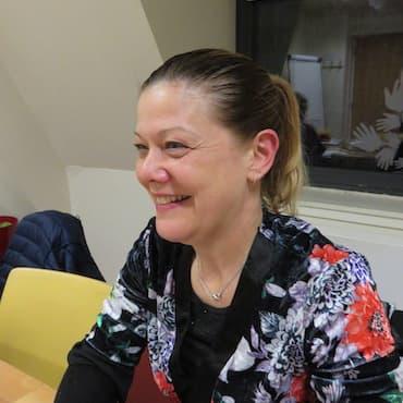 Lianne Swadel, Treasurer